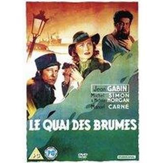 Quai Des Brumes (StudioCanal Collection) [Blu-Ray]
